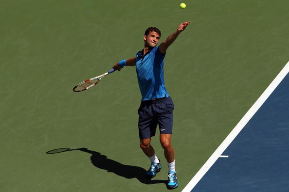 【テニス】サーブが安定するコツは打点の位置にある〜トスの位置を少し変えるだけ〜
