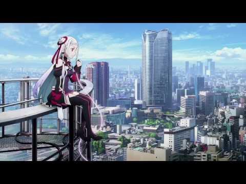 【劇場版SAO】オーディナル・スケール挿入歌・ユナの曲・歌(cv:神田沙也加)まとめ