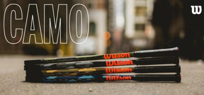 【2018全米OP】錦織圭も使用!willson限定モデル・KAMO Editionが登場!