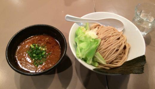 【五ノ神製麺所】新宿で海の味、海老つけ麺を食べてきた